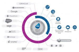 אינטגרצית מערכות מידע בארגון